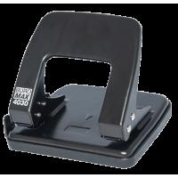 Діркопробивач (25 аркушів) чорний bm.4030-01
