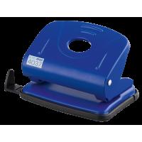 Діркопробивач (20 аркушів) синій  bm.4037-02