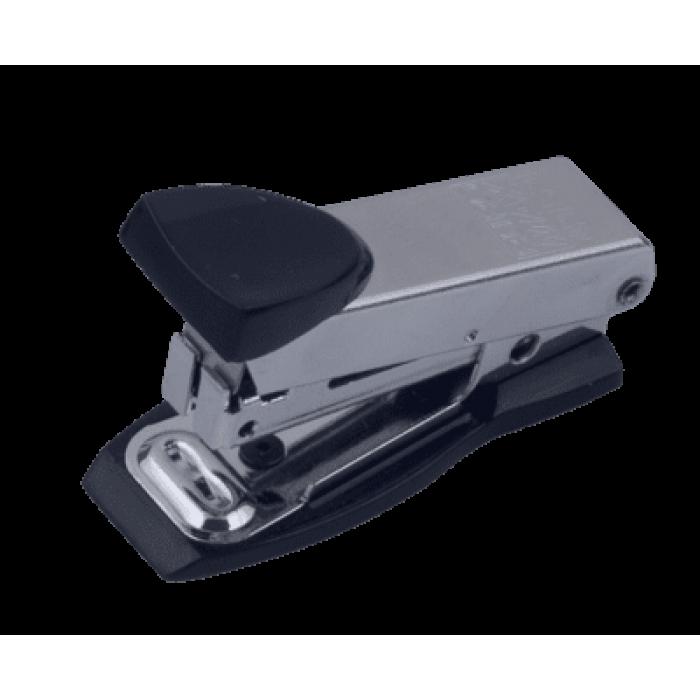 Степлер (скоба №10/5) черный bm.4151-01