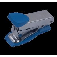 Степлер (скоба №10/5) синій  bm.4151-02