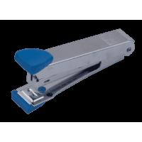 Степлер (скоба №10/5) синій bm.4152-02