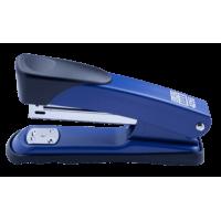 Степлер (скоба № 24/6, 26/6) синій bm.4256-02