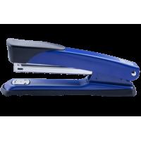 Степлер (скоба №24/6, 26/6) синий bm.4257-02