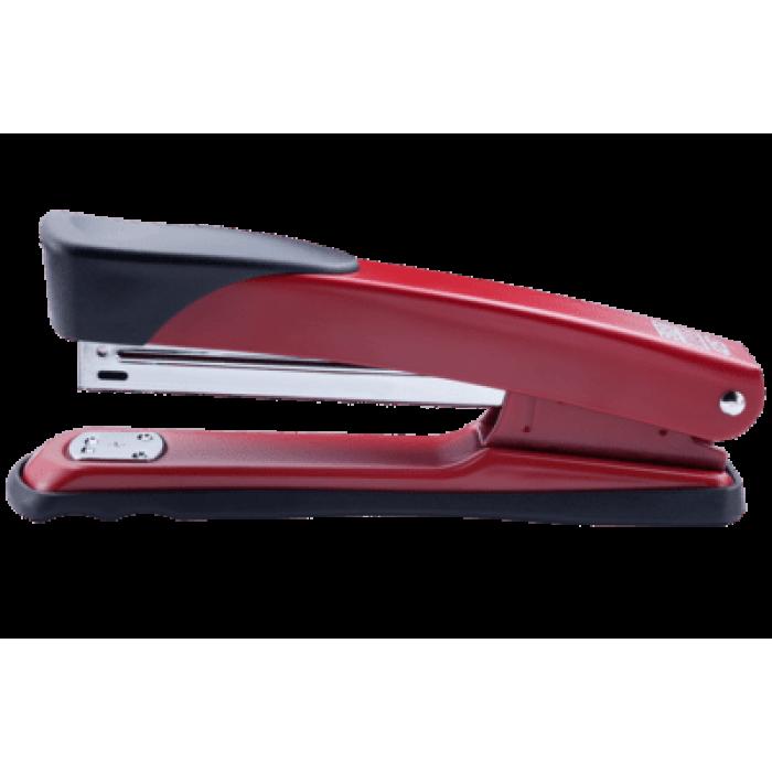 Степлер (скоба №24/6, 26/6) красный bm.4257-05