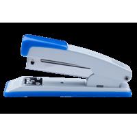 Степлер (скоба №24/6, 26/6) синій bm.4258-02