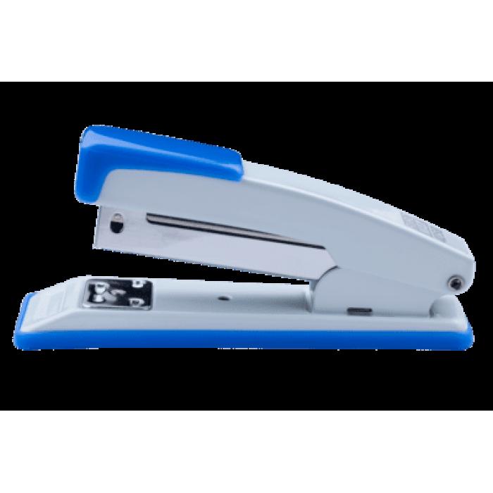 Степлер (скоба №24/6, 26/6) синий bm.4258-02