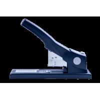 Степлер підвищеної потужності (скоби №23/6,№23/8,№23/10,№23/13,№23/17,№23/24) синій bm.4288-02