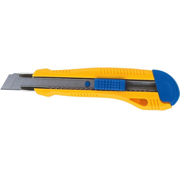 Нож универсальный 18мм. bm.4617