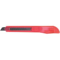 Нож канцелярский Jobmax 9мм. bm.4631
