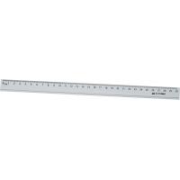 Лінійка алюмінієва 30 см. bm.5800-30