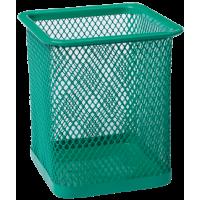Подставка для ручек (зеленый) bm.6201-04