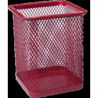 Подставка для ручек (красный) bm.6201-05
