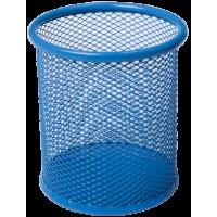 Подставка для ручек (синий) bm.6202-02