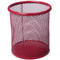 Підставка для ручок (червоний) bm.6202-05