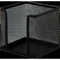 Бокс для бумаги (черный) bm.6215-01