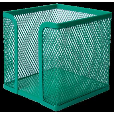 Бокс для бумаги (зеленый) bm.6215-04