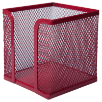 Бокс для паперу (червоний) bm.6215-05
