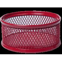 Подставка для скрепок (красный) bm.6221-05