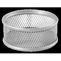 Підставка для скріпок (срібний) bm.6221-24