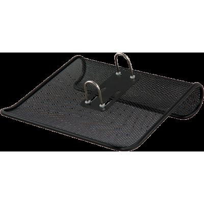 Подставка для перекидного календаря, металлическая (черный) bm.6230-01