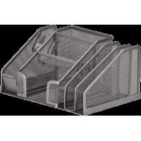 Прибор настільний (срібний) bm.6241-24