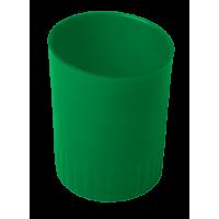 Стакан для письменных принадлежностей (зеленый) bm.6351-04