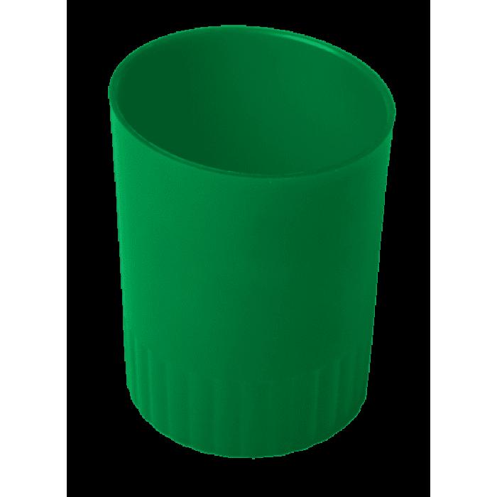 Стакан для письмового приладдя (зелений) bm.6351-04