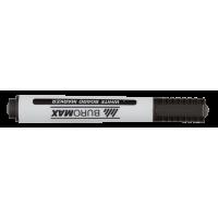 Маркер для сухостираємих дошок (чорний) bm.8800-01 (12)