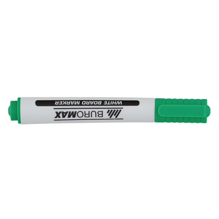 Маркер для сухостираемых досок (зеленый) bm.8800-04