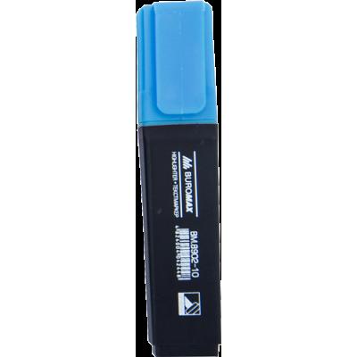 Текст-маркер Jobmax (синий) bm.8902-02