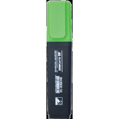 Текст-маркер Jobmax (зеленый) bm.8902-04