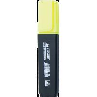 Текст-маркер Jobmax (жовтий) bm.8902-08