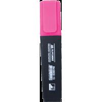 Текст-маркер Jobmax (рожевий) bm.8902-10
