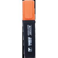 Текст-маркер Jobmax (помаранчевий) bm.8902-11