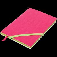 Блокнот діловий Lolipop А5, 96арк. рожевий (нелінований) BM.295003-10