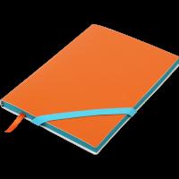 Блокнот деловой Lolipop А5, 96л. оранжевый (линия) BM.295203-11