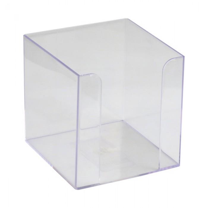Бокс для паперу (прозорий) D4005-27