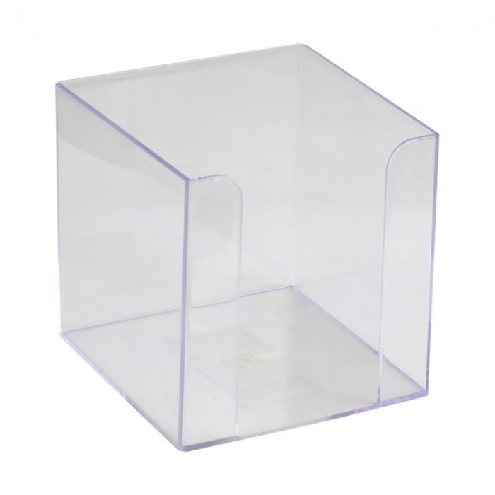 Бокс для бумаги (прозрачный) D4005-27