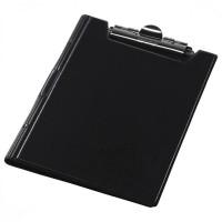 Кліпборд-папка А4 PVC (чорний) 0314-0003-01