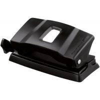 Діркопробивач Essential Metal (20/25 аркушів) чорний MP.402411