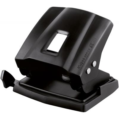 Діркопробивач Essential Metal (30/35 аркушів) чорний MP.403411