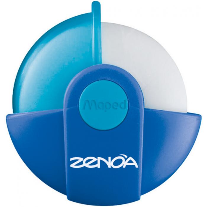 Гумка Zenoa в поворотному захисному футлярі MP.511320