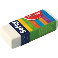 Гумка Softy в картонному тримачі  MP.511790