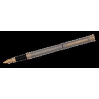 Ручка перьевая в бархатном чехле Regal R68007.F