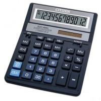 Калькулятор CITIZEN SDC-888XBL (синій), 12 розрядів