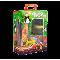Набор подарочный новогодний для детского творчества   ZB.9921
