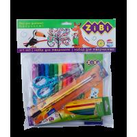 Набор подарочный для детского творчества  Kids Line ZB.9953
