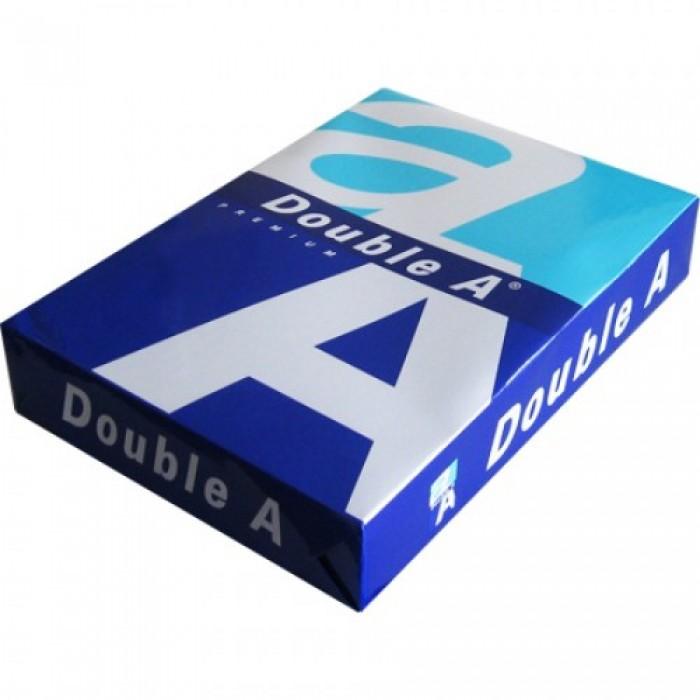 Бумага офисная Double A Premium A4 80г/м, 170% (500л.)