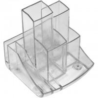 Прибор настольный незаполненный (прозрачный)   ПН-2п