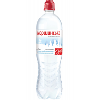Вода Моршинська негаз. 0,75л СПОРТ (12 пляшок в пакунку)